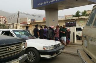 """إغلاق مدخل """"صراف هروب"""" بعد حدوث الزحام وتعطل الحركة المرورية ! - المواطن"""