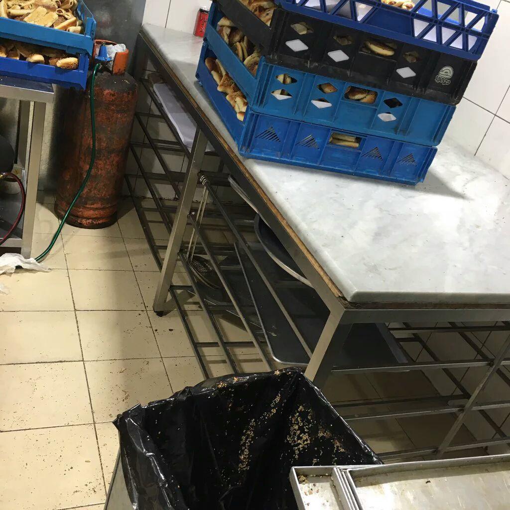 إغلاق مركز مانوي بـ #جدة لمساعدته العمالة المخالفة على الهرب (3)