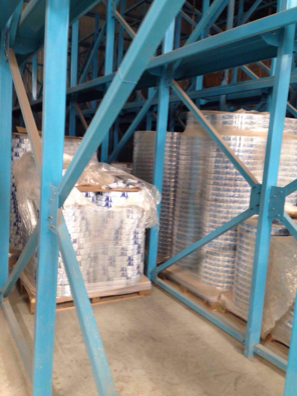 إغلاق مصنع مياه بالقصيم لإضافته علامة الجودة دون ترخيص 1
