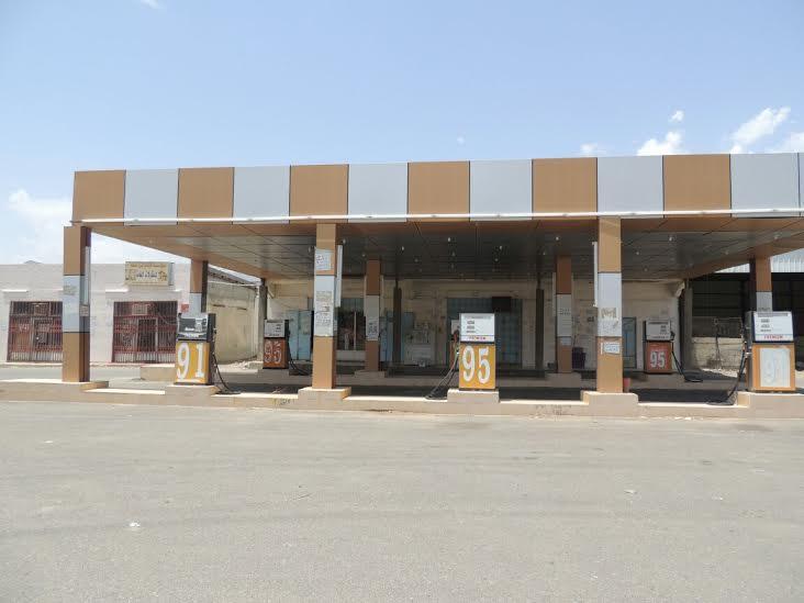 إغلاق 9 محطات وقود لإنعدام الاشتراطات البلدية بالمجاردة 5