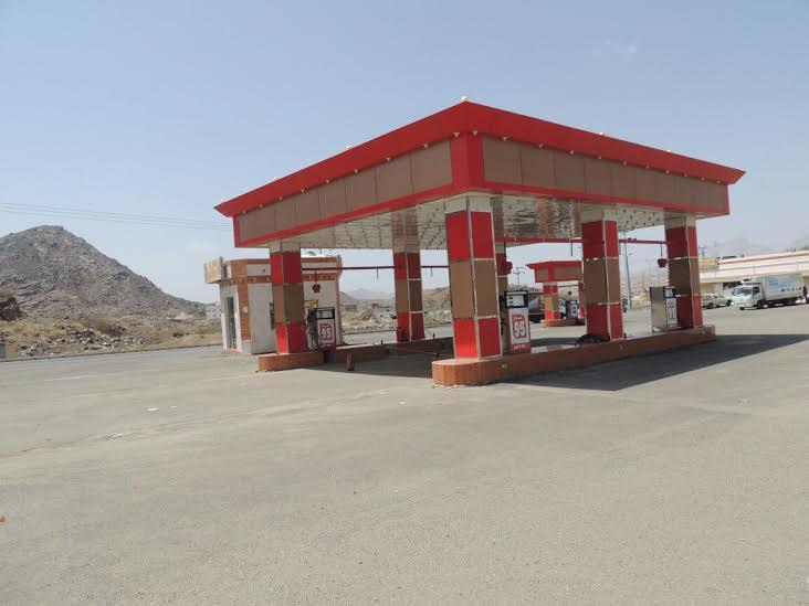 إغلاق 9 محطات وقود لإنعدام الاشتراطات البلدية بالمجاردة