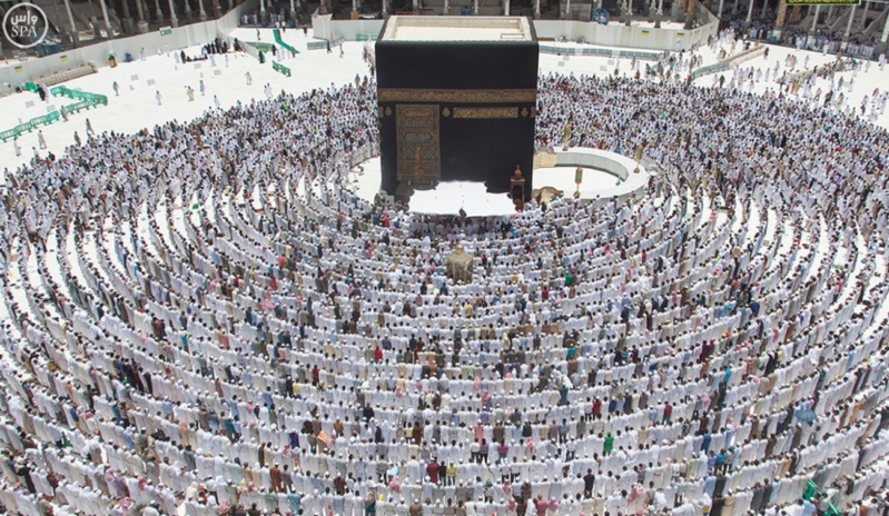 إمام وخطيب المسجد الحرام الدكتور صالح بن عبدالله بن حميد2
