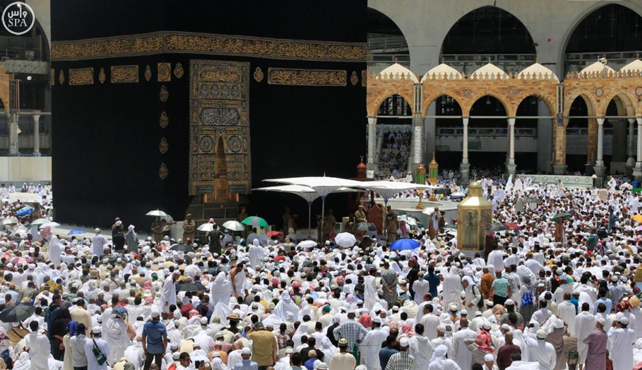 إمام وخطيب المسجد الحرام الدكتور صالح بن عبدالله بن حميد3