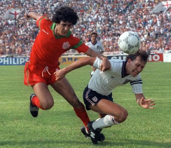 إنجلترا تواجه منتخب إفريقي في كأس العالم للمرة الأولى (100426341) 