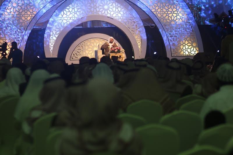 إنطلاق فعاليات خيمة أبها الدعوية والسياحية بدورتها الثامنة 14