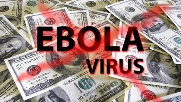 في سيراليون .. سرقة 14 مليون دولار مخصصة لمكافحة #إيبولا - المواطن