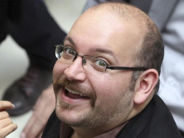 إيران تحكم بالسجن  جايسون رازايان على صحفي أمريكي