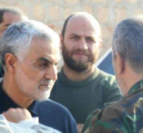 إيران تُعلن مقتل 3 من قادة الحرس الثوري في حلب