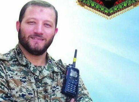 إيران تُعلن مقتل 3 من قادة الحرس الثوري في حلب 1