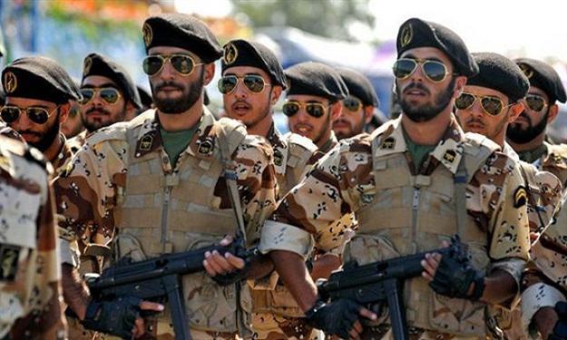 إيران.. اشتباك بين الحرس الثوري ومسلحين
