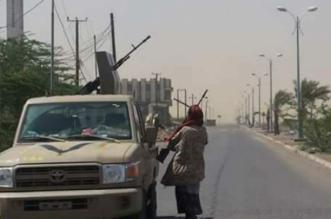ميليشيا الحوثي تفجر مسجدًا والشرعية تحاصر محورين في باقم - المواطن