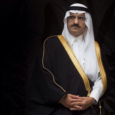 اامير الرياض خالد بن بندر