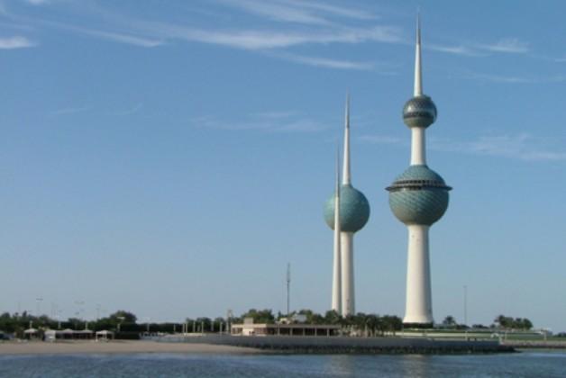 ابراج- الكويت