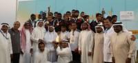 جامعة جازان أبطال ضاحية الجامعات السعودية للمرة الثالثة على التوالي