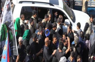 بالفيديو.. هكذا تم استقبال مقتدى الصدر بعد عودته من المملكة - المواطن