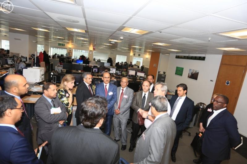 اتحاد وكالات الأنباء العربية يعقد ورشة عمل مشتركة مع وكالة رويترز للأخبار