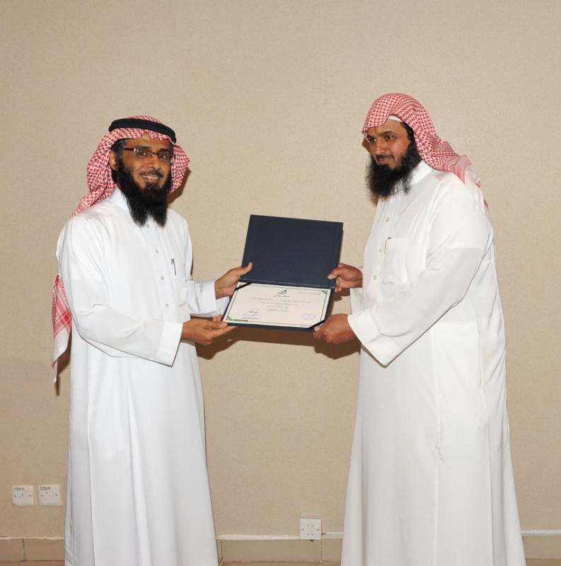 اتصالات الرياض تُكرم المشاركين في حفل الخريجين (215897403) 