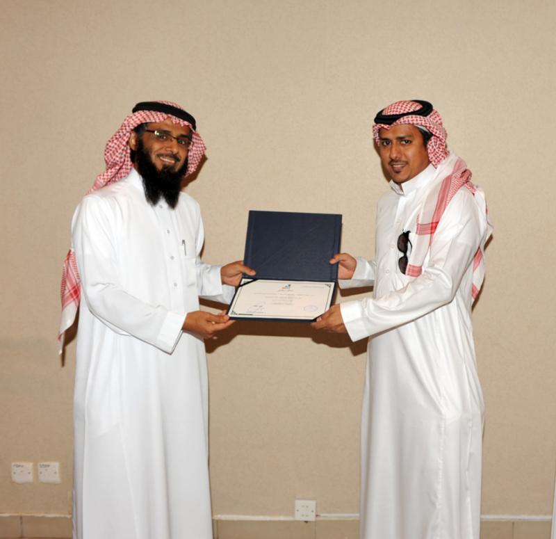 اتصالات الرياض تُكرم المشاركين في حفل الخريجين (215897405) 