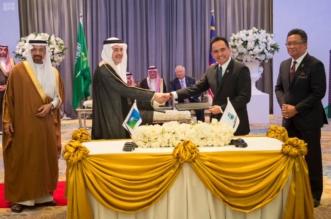 الفالح : اتفاق بتروناس يوسع أعمال أرامكو في أسواق الشرق الأقصى لهذه الأسباب - المواطن
