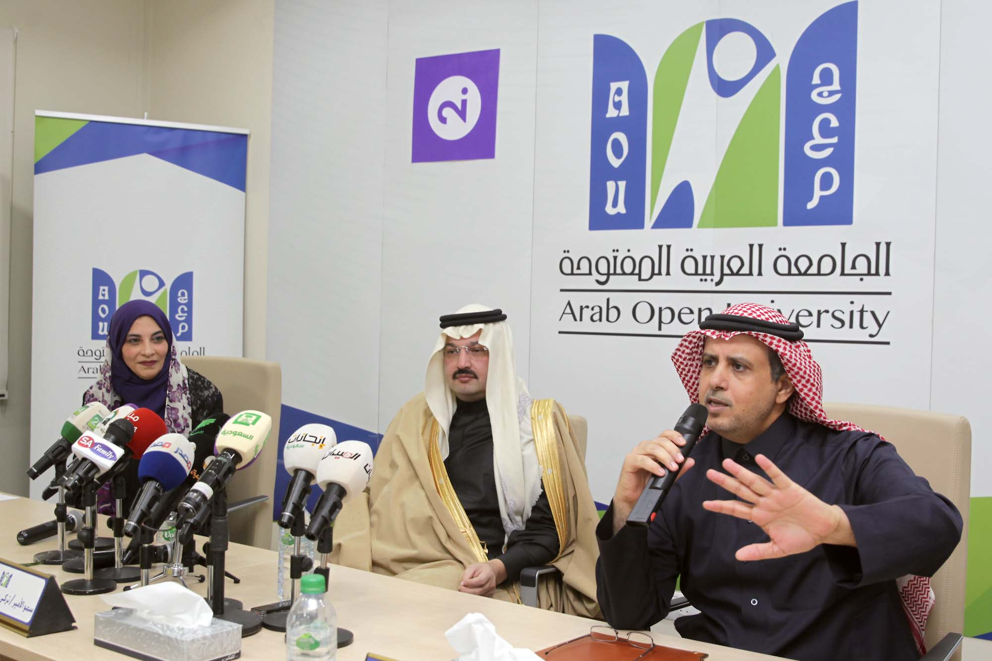 اتفاقية الجامعة العربية المفتوحة (4)