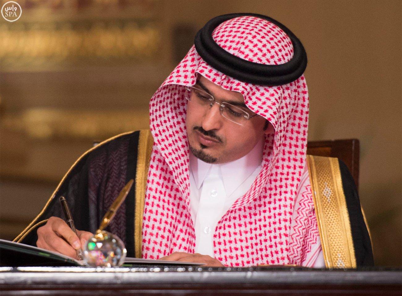 اتفاقية المنطقة الحرة بشمال سيناء اول مشاريع جسر الملك سلمان (4)