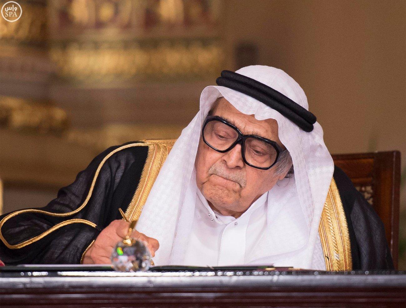 اتفاقية المنطقة الحرة بشمال سيناء اول مشاريع جسر الملك سلمان (7)