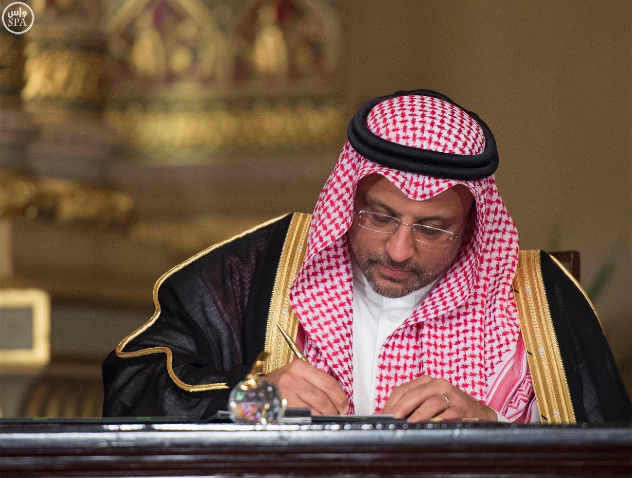 اتفاقية المنطقة الحرة بشمال سيناء اول مشاريع جسر الملك سلمان (8)