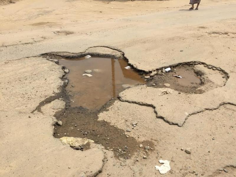اتهامات متبادلة بين بلدية بيش ومياه جازان بخصوص الشوارع