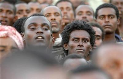 اثيوبيين