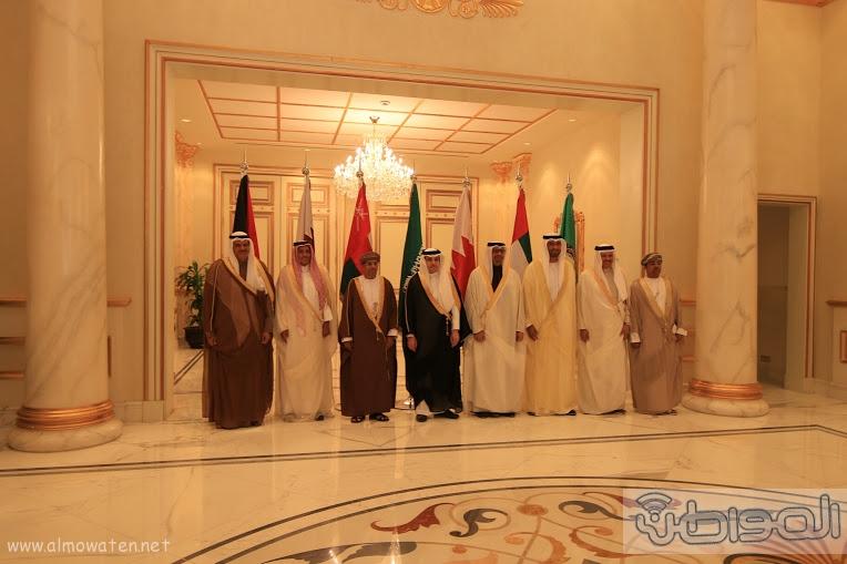 اجتماع استثنائي لوزراء الاعلام بدول الخليج