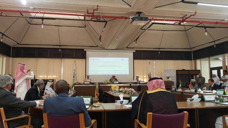 اجتماع الجامعات الاسلامية (3)