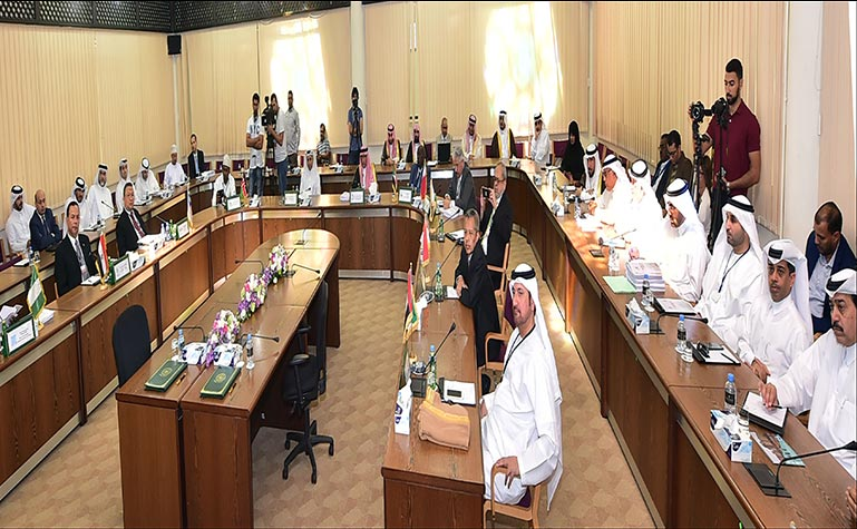 اجتماع الجامعات الاسلامية (4)