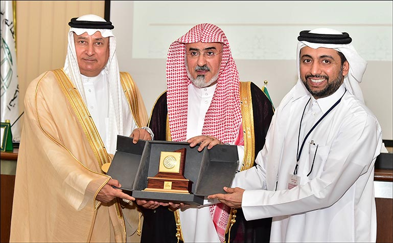 اجتماع الجامعات الاسلامية (5)