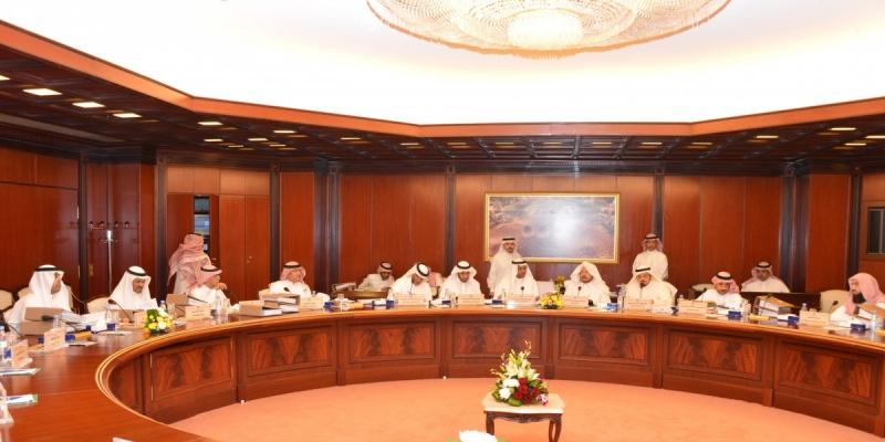 اجتماع-الهيئة-العامة-لمجلس-الشورى-التاسع (2)