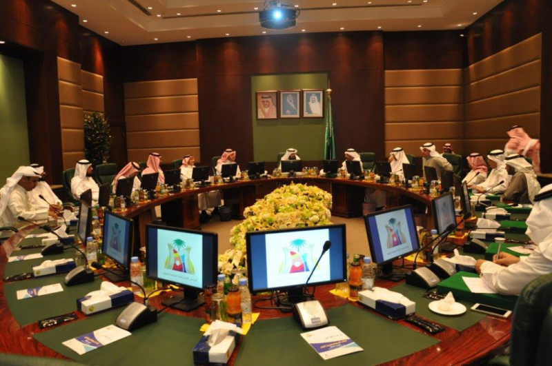 اجتماع بلدي بين حاضرة الدمام والقطيف3