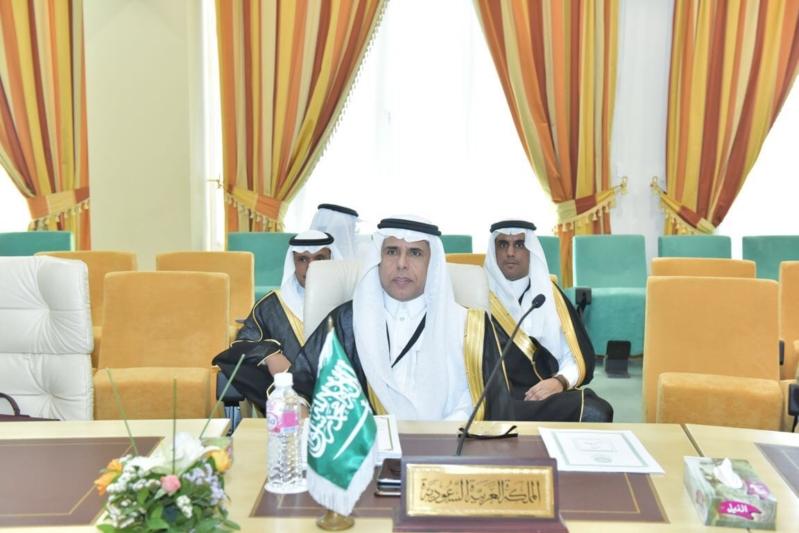 اجتماع رؤساء الجوازات (2)