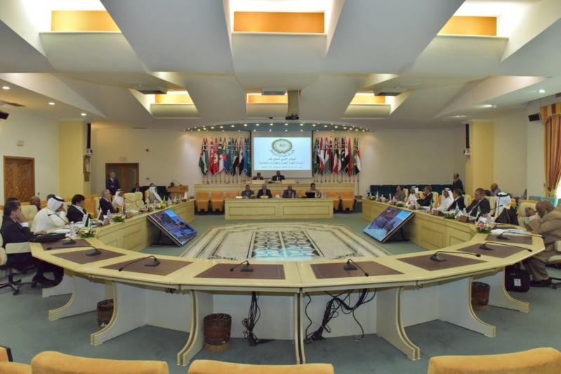 اجتماع رؤساء الجوازات (3)