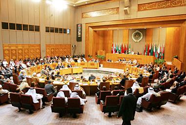اجتماع رباعي لتدخلات ايران مصر والسعودية