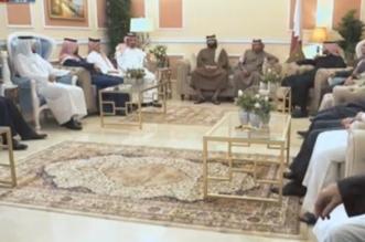 التفاف شعبي حول اجتماع شيوخ آل ثاني لإنقاذ قطر من تنظيم الحمدين - المواطن