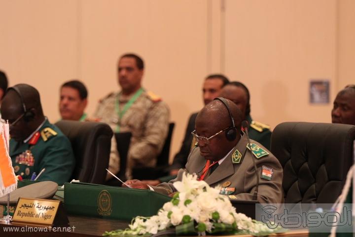 اجتماع قوات التحالف (1) 