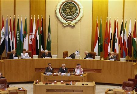 اجتماع-وزراء-الخارجية-العرب-في-مقر-الجامعة-العربية
