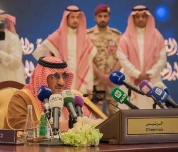 اجتماع وزراء داخليه الخليج (10)