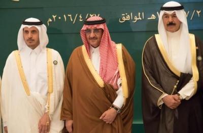 اجتماع وزراء داخليه الخليج (13)
