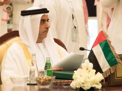 اجتماع وزراء داخليه الخليج (18)