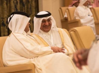 اجتماع وزراء داخليه الخليج (19)