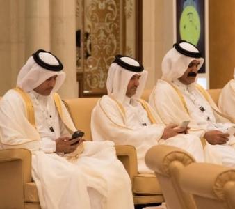 اجتماع وزراء داخليه الخليج (20)