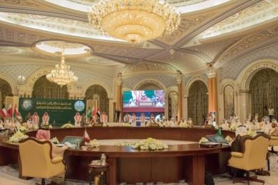 اجتماع وزراء داخليه الخليج (22)