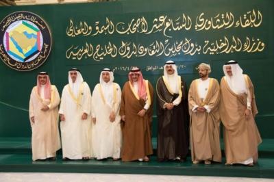 اجتماع وزراء داخليه الخليج (4)