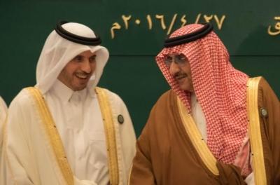 اجتماع وزراء داخليه الخليج (5)