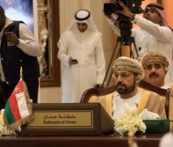 اجتماع وزراء داخليه الخليج (6)